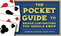 The Pocket Guide to Bridge Conventions: You Should Know (Paperback)