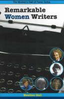 Remarkable Women Writers (Paperback)