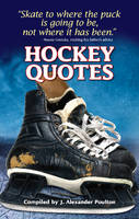 Hockey Quotes (Paperback)