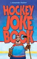 Hockey Joke Book (Paperback)