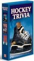 Hockey Trivia Box Set: Hockey Joke Book, Hockey Quotes, Canadian Hockey Trivia