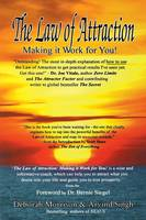 Law of Attraction: Making it Work for You! (Paperback)