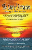 Law of Attraction: Making it Work for You! (Hardback)