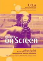 Reading on Screen (Paperback)