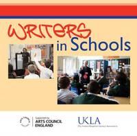 Writers in Schools (CD-ROM)