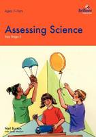 Assessing Science at Key Stage 2 (Paperback)