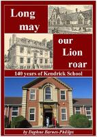 Long may our Lion roar