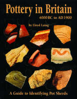 Pottery in Britain 4000BC to AD1900