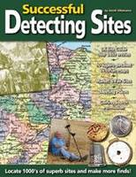 Successful Detecting Sites: Locate 1000's of Superb Sites and Make More Finds (Paperback)