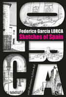 Sketches of Spain: Impressions and landscapes (Paperback)