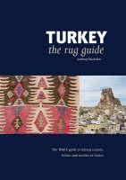 Turkey: The Hali Rug Guide (Paperback)