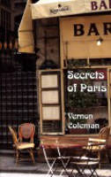 Secrets of Paris (Hardback)