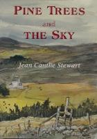 Pine Trees and the Sky (Paperback)