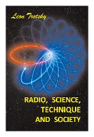 Radio, Science, Technique and Society (Paperback)