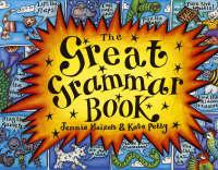 The Great Grammar Book (Hardback)