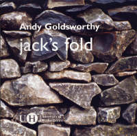 Jack's Fold: An Installation at the Margaret Harvey Gallery, St.Albans: October 8-December 7 1996 (Paperback)