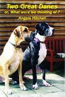 Two Great Danes: or What Were We Thinking Of? (Paperback)