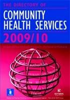 Directory of Community Health Services (Paperback)