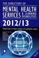 The Directory of Mental Health Services & Learning Disabilities (Paperback)