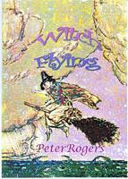 Witch Flying (Paperback)