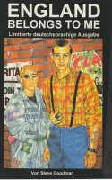 England Belongs to ME: (German Language) (Paperback)