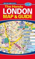 The Handy London Map & Guide