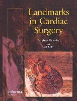 Landmarks in Cardiac Surgery (Hardback)
