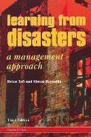 Learning from Disasters (Paperback)