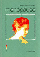 Herbal Medicine for the Menopause (Paperback)