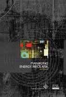 Managing Energy Price Risk (Hardback)