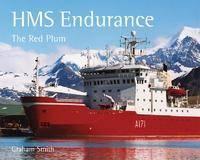HMS Endurance: The Red Plum (Paperback)