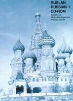 Ruslan Russian: Ruslan 1 CD-ROM (CD-ROM)