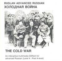 Ruslan Russian: CD-Rom The Cold War (CD-ROM)