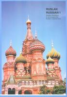 Ruslan Russian 1: Student Workbook (Paperback)