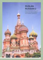 Ruslan Russian 2 Communicative Russian Course with MP3 audio download (Paperback)
