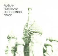 Ruslan Russian 2 Communicative Russian Course with MP3 audio download (CD-Audio)