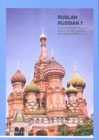Ruslan Russian 1: A Communicative Russian Course with MP3 audio download (Paperback)