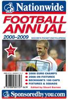 Nationwide Football Annual 2008 (Paperback)