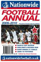Nationwide Football Annual 2009 (Paperback)