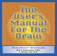 The User's Manual For The Brain Volume 1 CD: Powerpoint Overheads (CD-ROM)