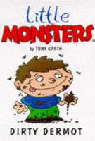 Dirty Dermot - Little Monsters S. (Paperback)