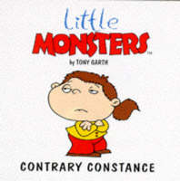 Contrary Constance - Little Monsters S. (Paperback)