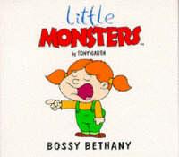 Bossy Bethany - Little Monsters S. (Paperback)