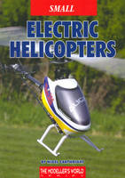 Small Electric Helicopters