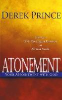 Atonement: Your Appointment with God (Paperback)