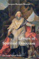 Letters of Spiritual Direction - Columba S. No. 3 (Paperback)