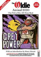 The Oldie Annual 2020 (Paperback)