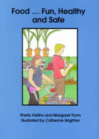 Food... Fun, Healthy and Safe - Books Beyond Words (Paperback)
