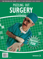 Puzzling Out Surgery (Paperback)