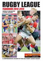 Rugby League Yearbook 2014-2015